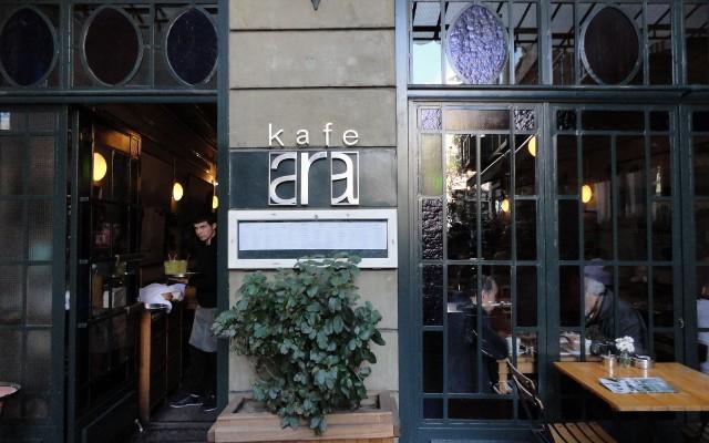 ARA CAFE2