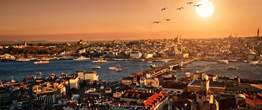 bosphorus Stay Inn Taksim Hostel